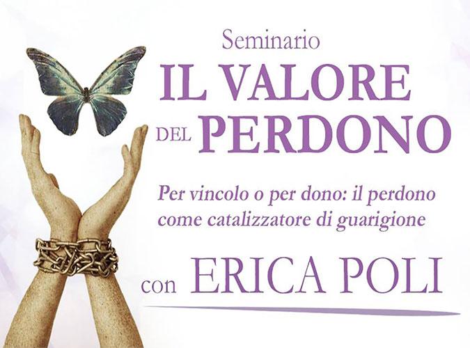 Top Video-corso: Il Valore del Perdono - Erica Francesca Poli | Erica  GX46